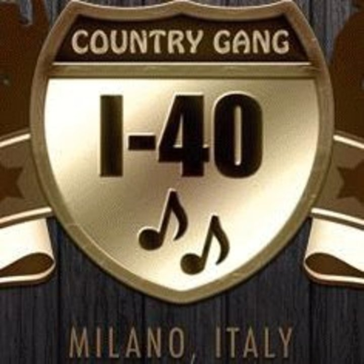 I-40 Country Gang Tour Dates