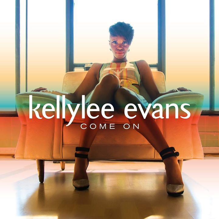 Kellylee Evans Tour Dates