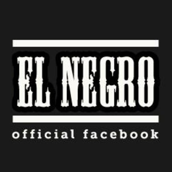 El Negro Tour Dates