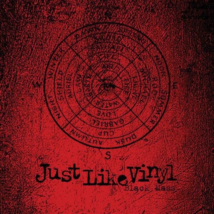 Just Like Vinyl Tour Dates
