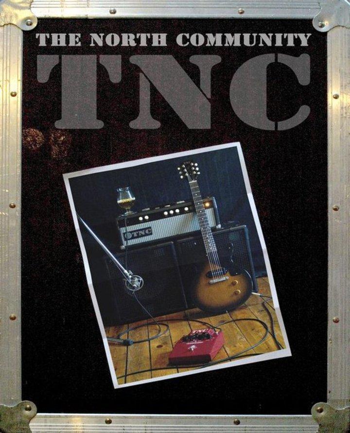 The North Community Tour Dates