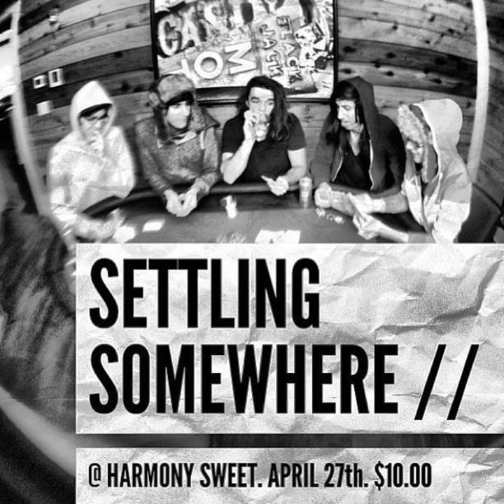Settling Somewhere Tour Dates