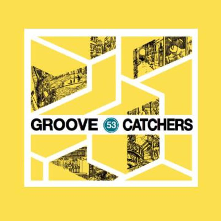 Groove Catchers Tour Dates