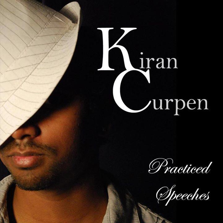 Kiran Curpen Tour Dates