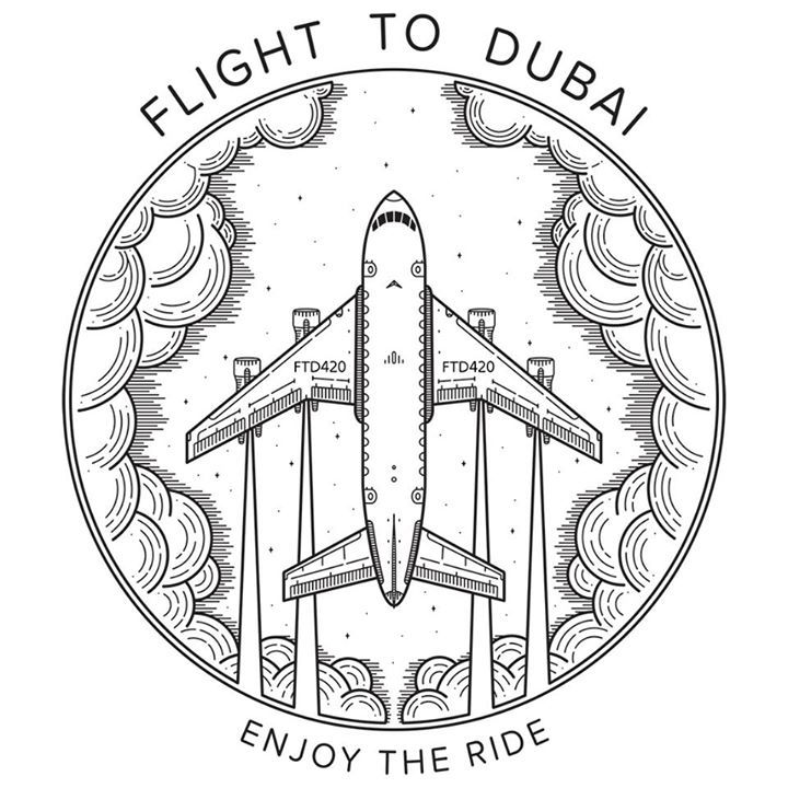 Flight To Dubai Tour Dates