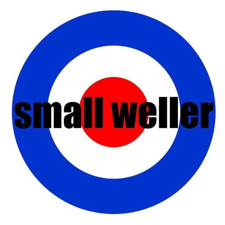 Small Weller Tour Dates
