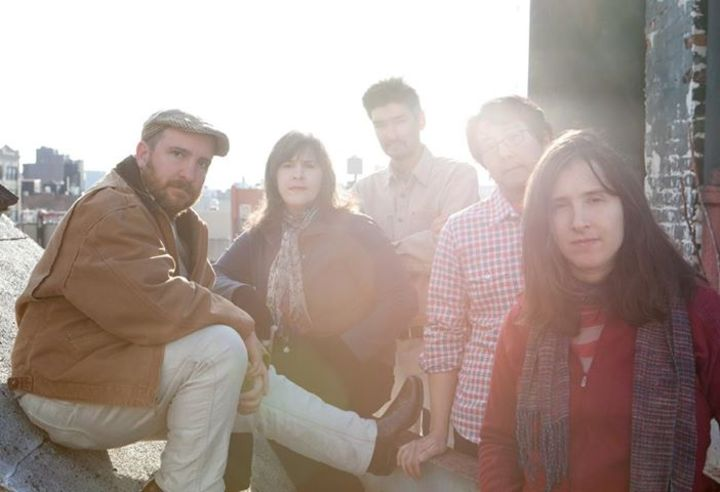 The Magnetic Fields Tour Dates