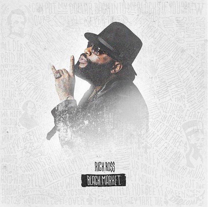 Rick Ross @ The MGM Grand Theater at Foxwoods Resort Casino - Mashantucket, CT