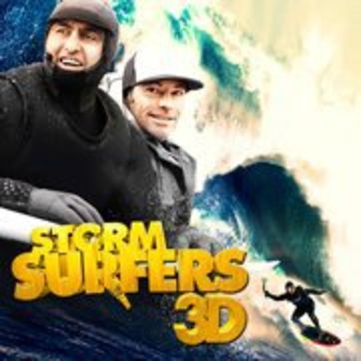 Storm Surfers Tour Dates