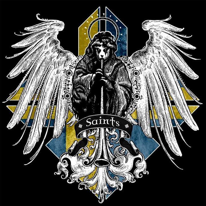 Engel Saints Sweden Tour Dates