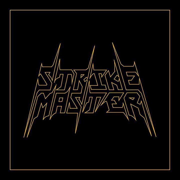 Strike Master official Tour Dates