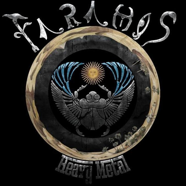 Farahos Argentina Tour Dates