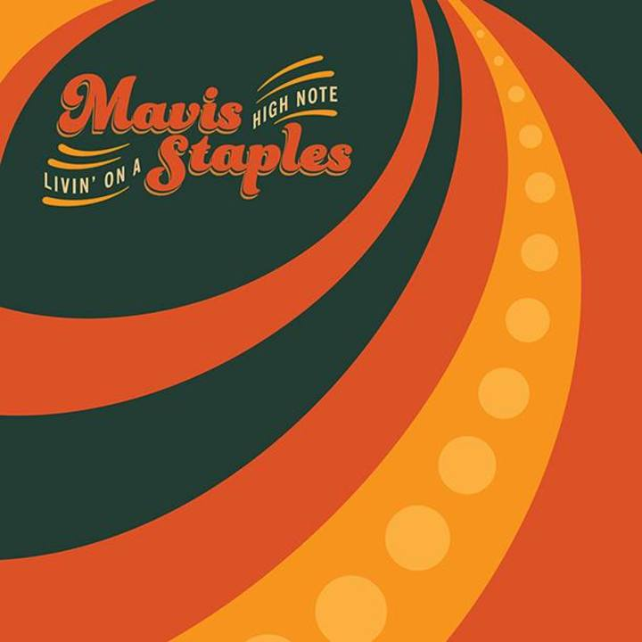 Mavis Staples @ Cabot Theatre - Beverly, MA