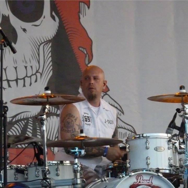 Jon Ward (JDUB) Tour Dates