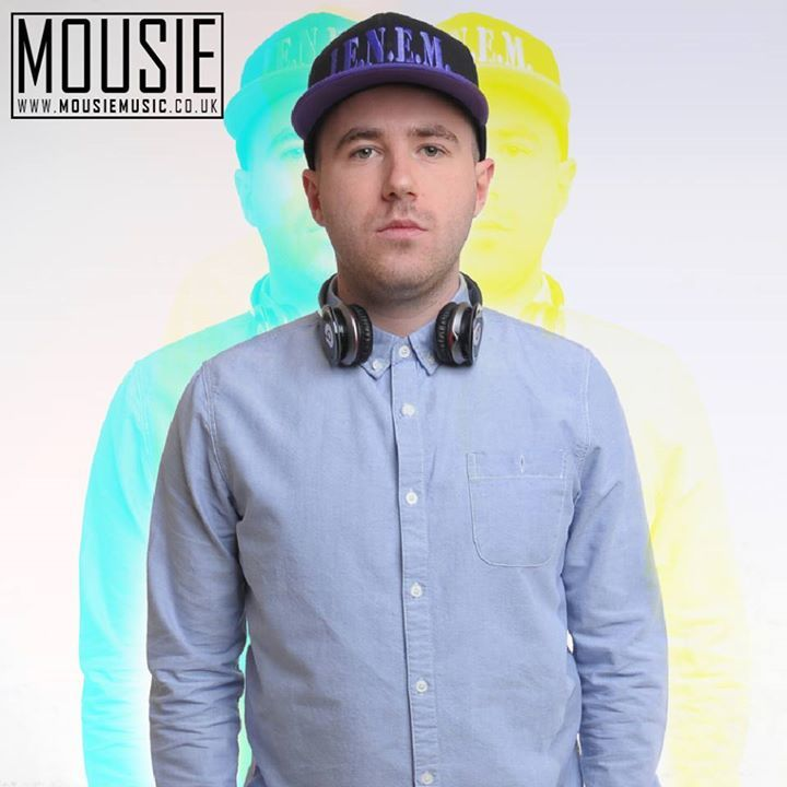 Mousie Tour Dates