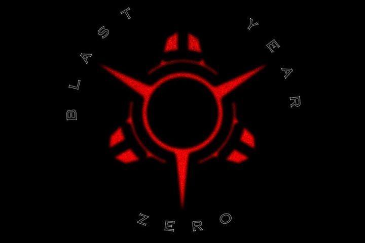 Blast Year Zero Tour Dates