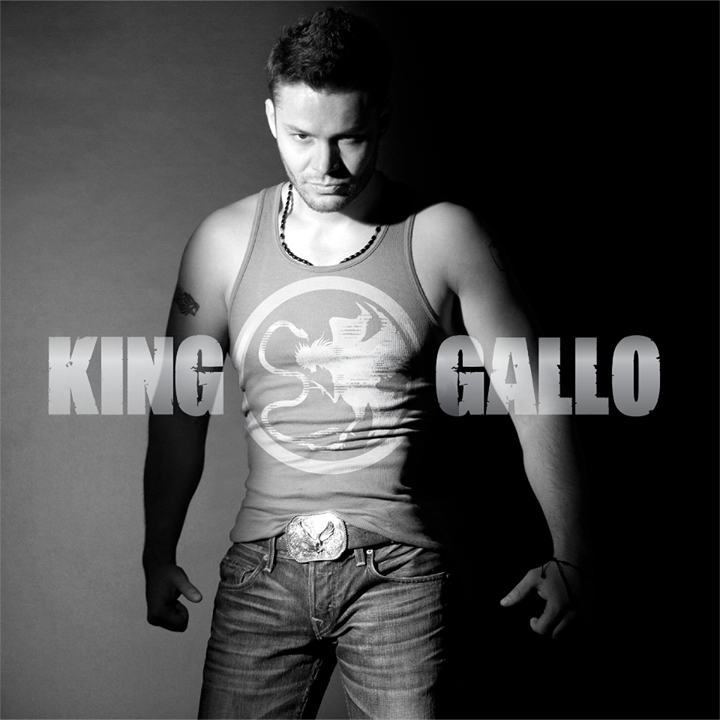 King Gallo Tour Dates