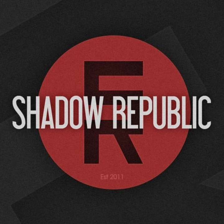 Shadow Republic Tour Dates