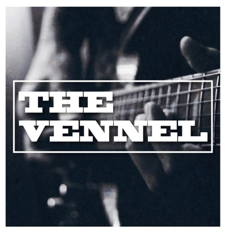 The Vennel Tour Dates