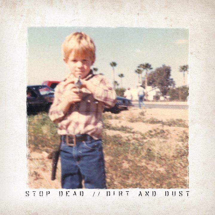 Stop Dead Tour Dates
