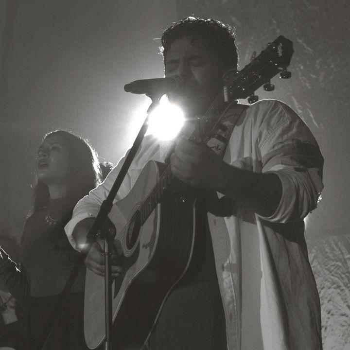 Luis Morales Jr Tour Dates