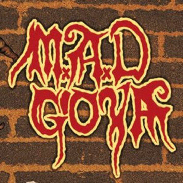 MAD&Goya Tour Dates