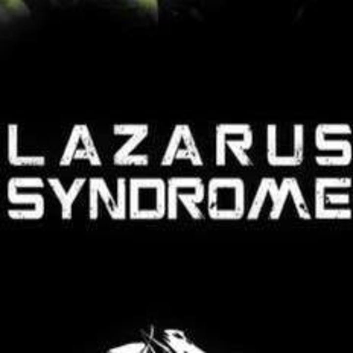Lazarus Syndrome Tour Dates