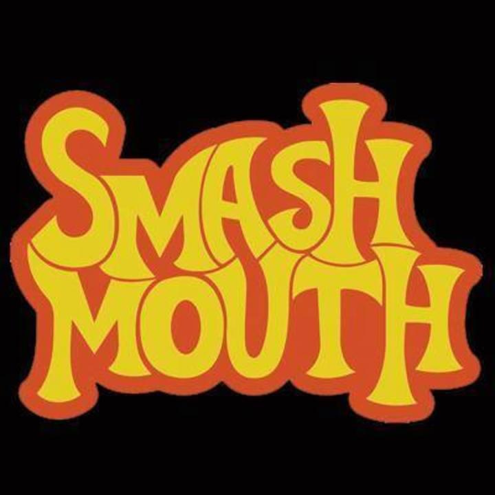 Smash Mouth Tour Dates