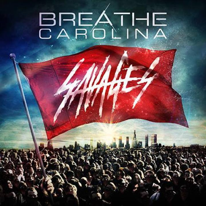 Breathe Carolina Fans Tour Dates