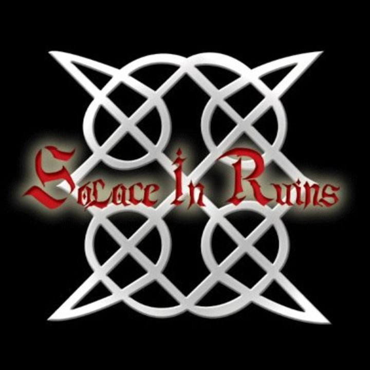 Solace in Ruins Tour Dates