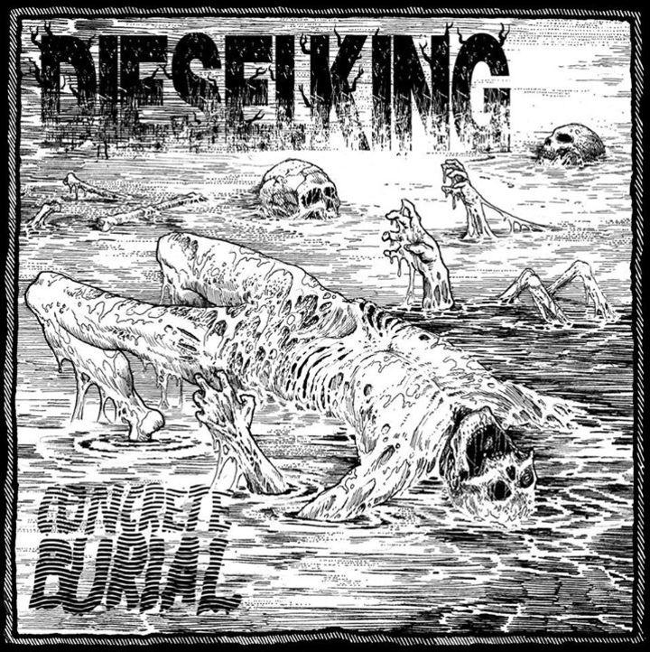Diesel King Tour Dates