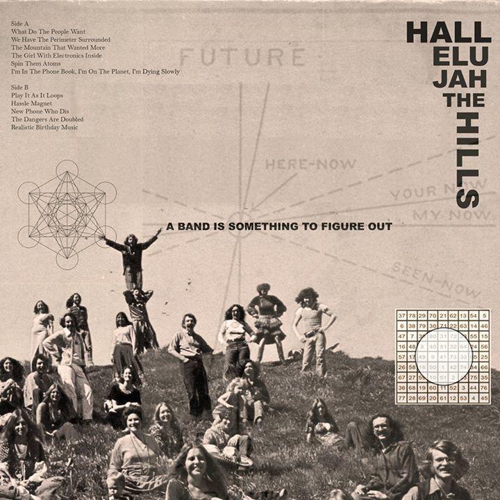 Hallelujah the Hills @ Great Scott - Allston, MA
