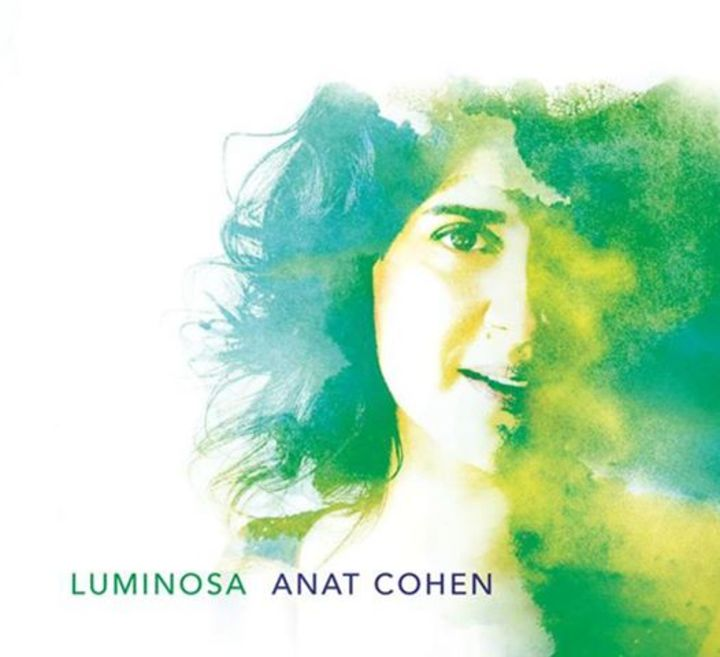 Anat Cohen @ Greenwich Library's Cole Auditorium - Greenwich, CT