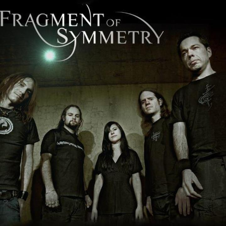 FRAGMENT OF SYMMETRY Tour Dates