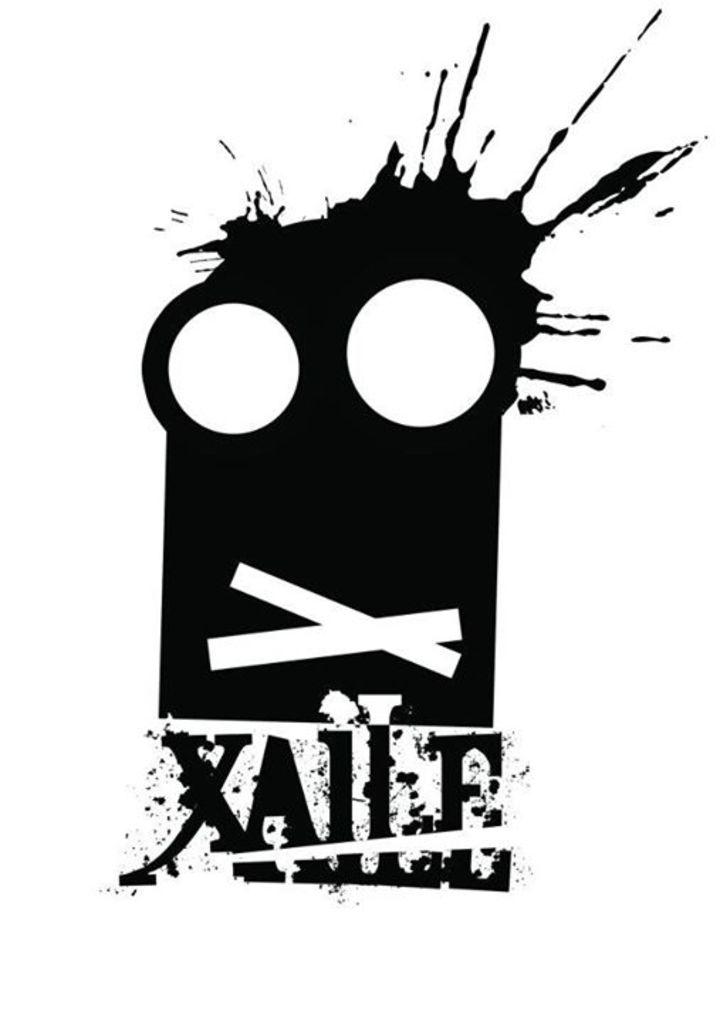Xaile Tour Dates