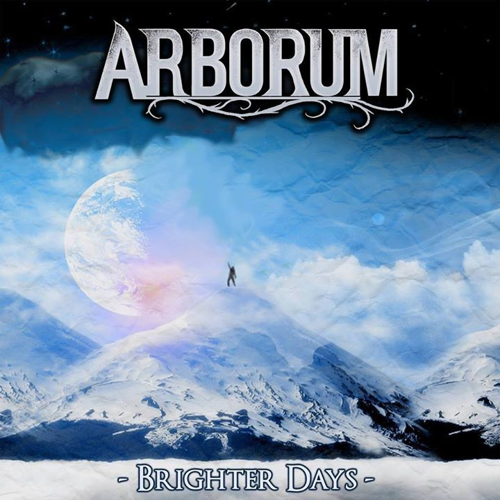 Arborum Tour Dates