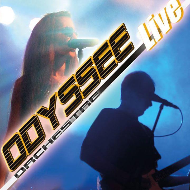 Orchestre Odyssée Live Tour Dates