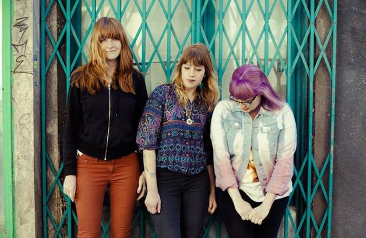 Vivian Girls Tour Dates