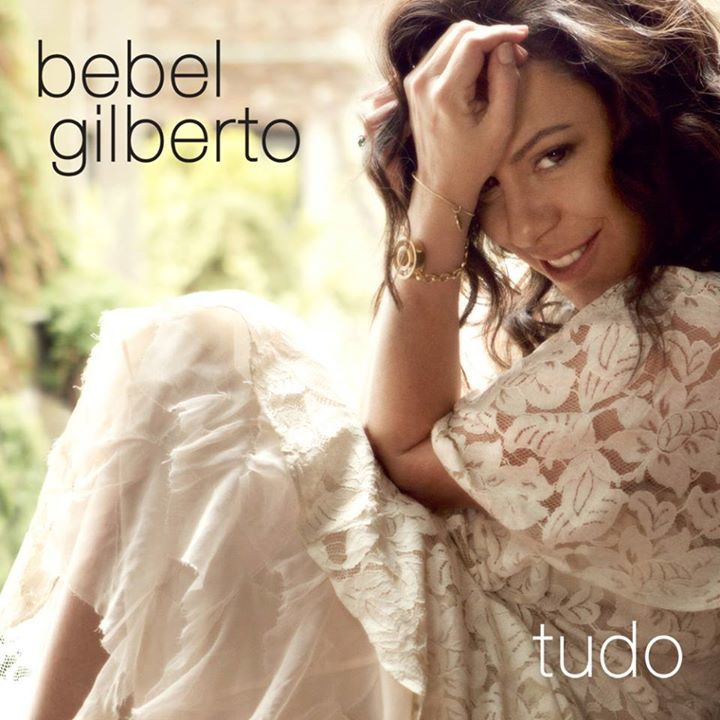 Bebel Gilberto @ Bowl of Brooklands, Pukekura Park - New Plymouth, New Zealand