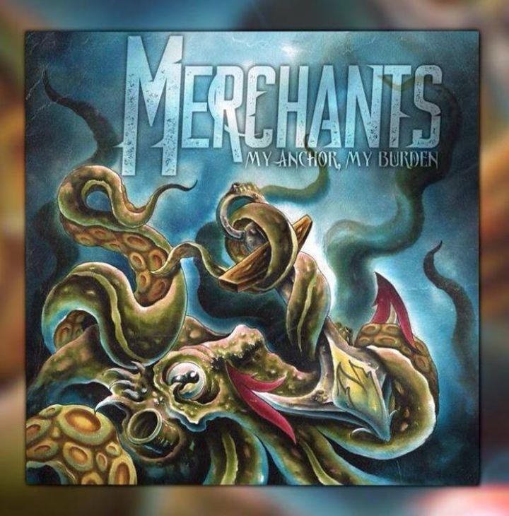 Merchants Tour Dates