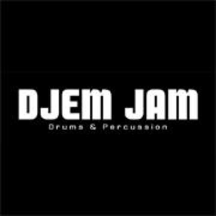 DJEM JAM Tour Dates