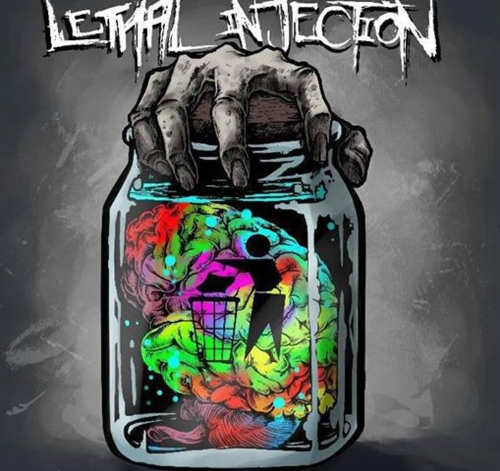 Lethal Injection Tour Dates
