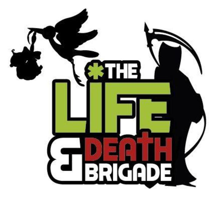 The Life and Death Brigade Tour Dates