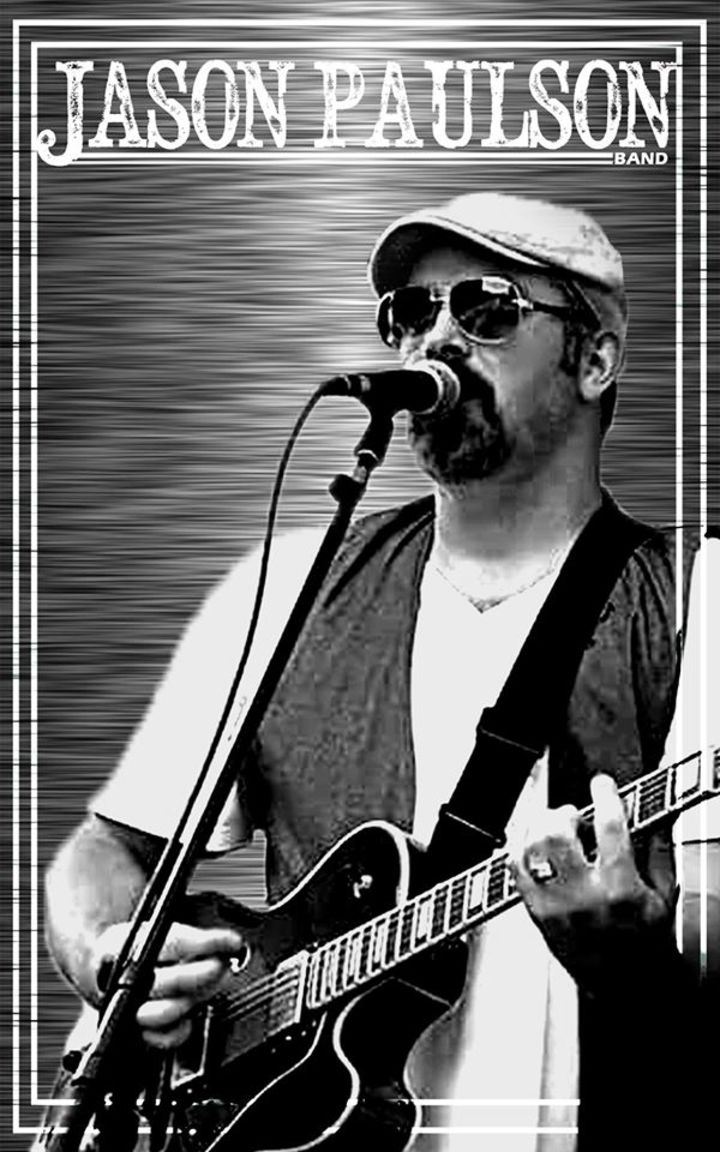 Jason Paulson Band @ Froggy Bottoms-Solo: 9pm - Midnight - Northfield, MN