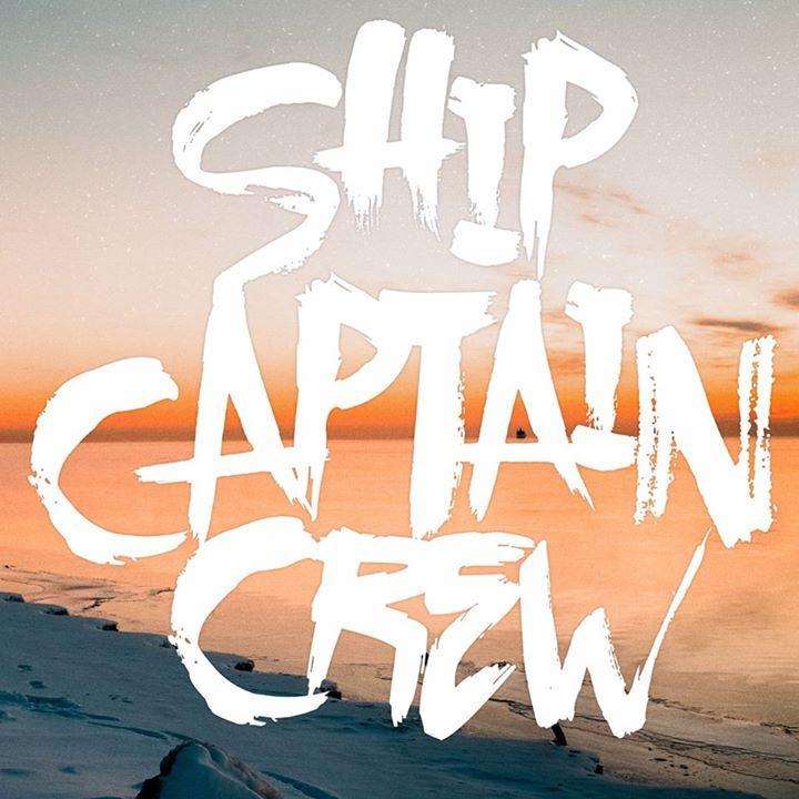 Ship Captain Crew Tour Dates