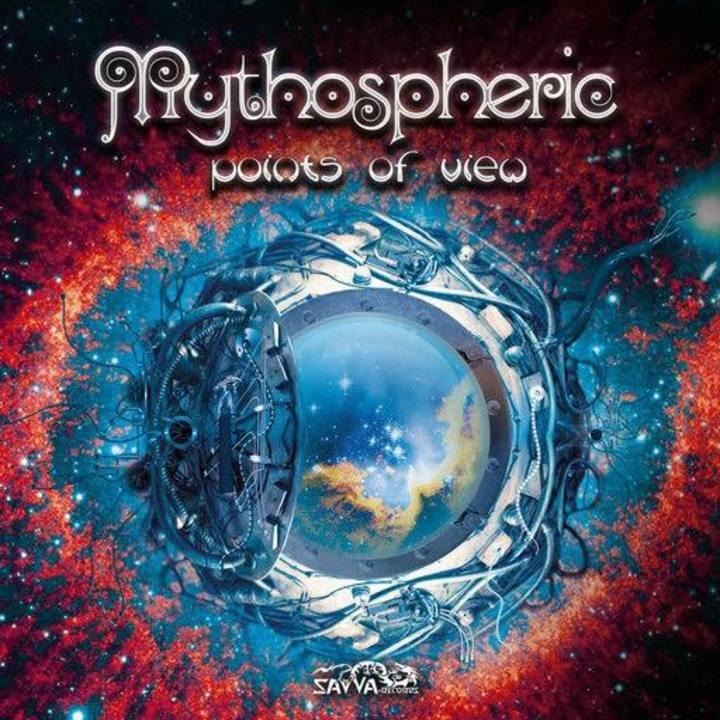 Mythospheric Tour Dates
