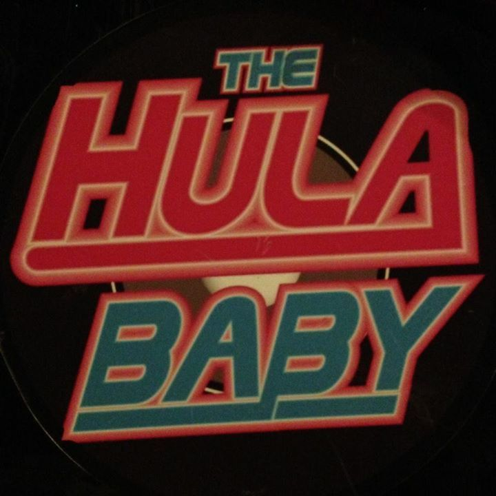The Hula Baby Tour Dates