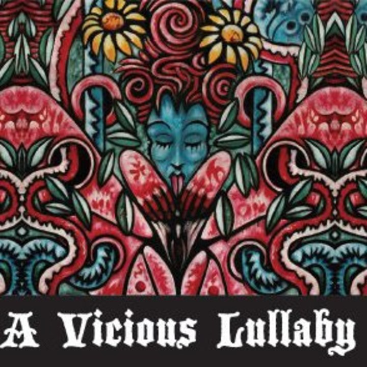 A Vicious Lullaby Tour Dates