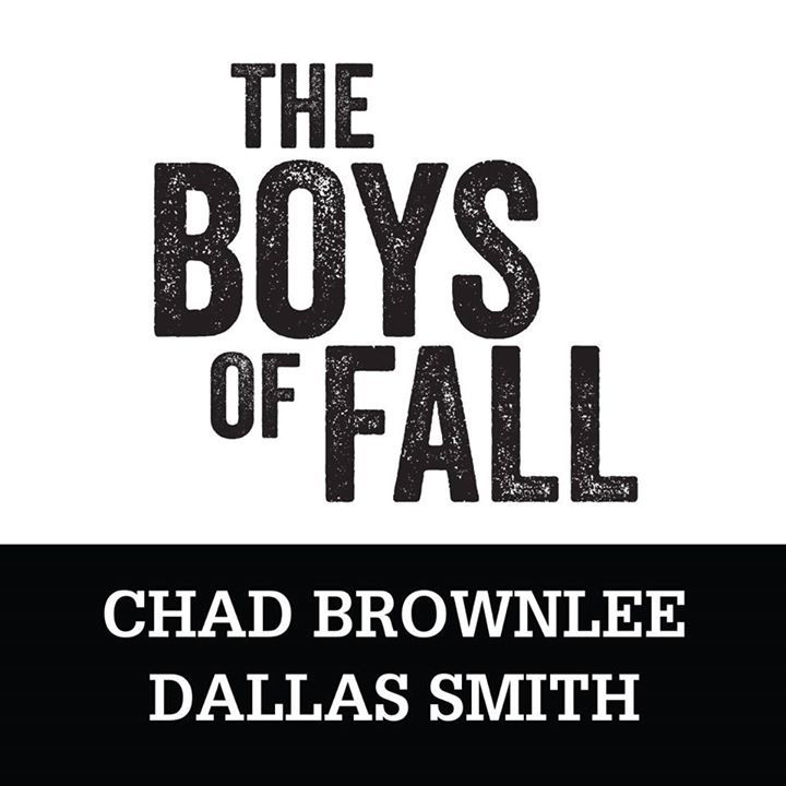 The Boys Of Fall Tour Tour Dates