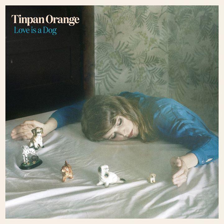 Tinpan Orange Tour Dates
